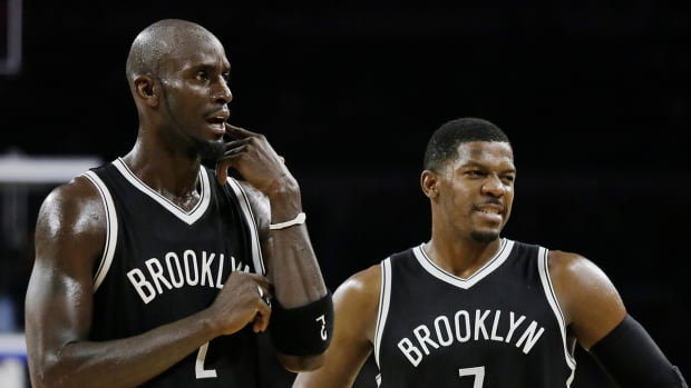 Who is the NBA's highest-paid player? The answer may surprise you