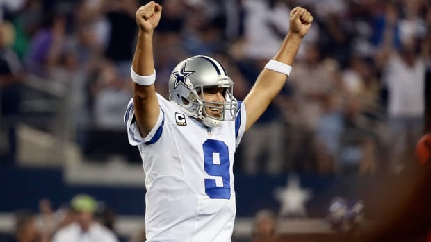 Why the Cowboys are the best team in NFC