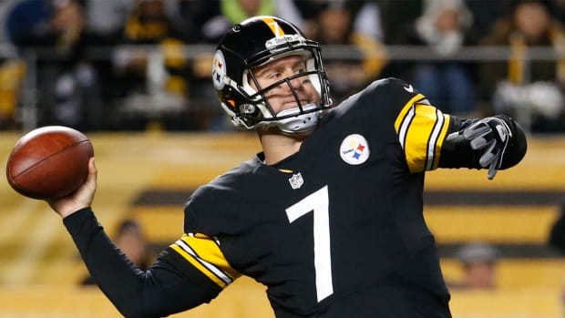 """Are """"soft"""" comments the reason for Steelers turnaround? - Image"""