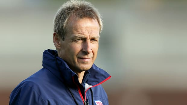 Why does Jürgen Klinsmann have an issue with MLS? - Image