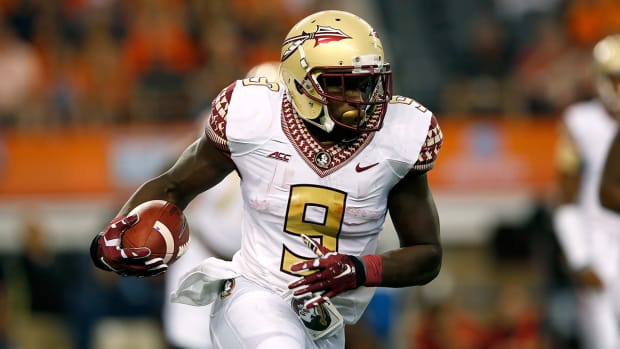 FSU RB Karlos Williams to speak with police regarding armed robbery