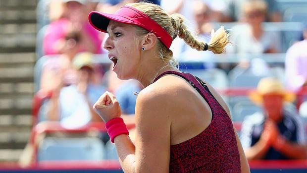 Sabine Lisicki Rogers Cup