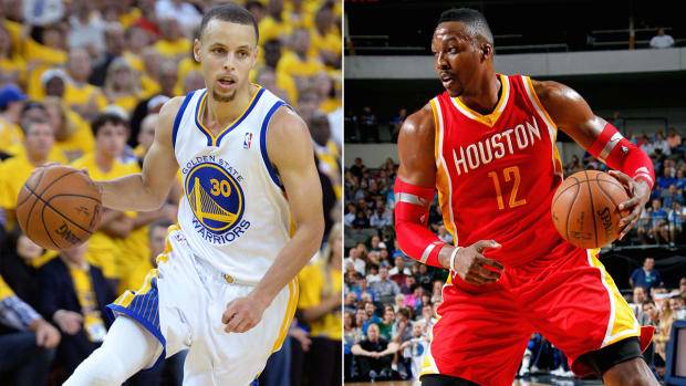 Are Warriors or Rockets the best of the West? - Image