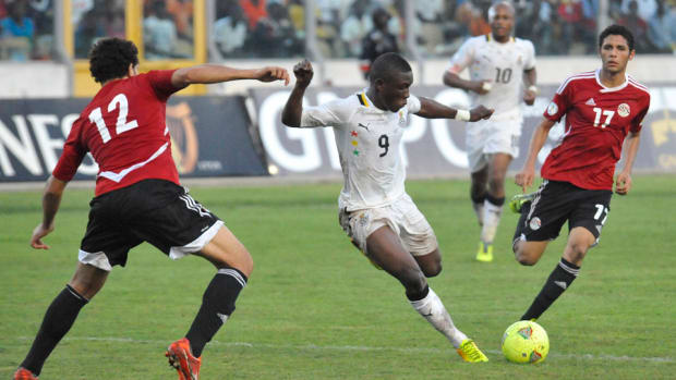Abdul Majeed Waris Ghana