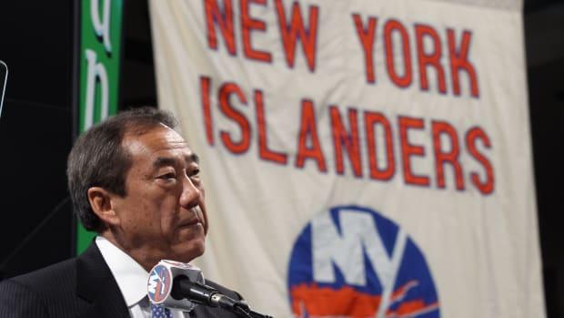charles wang new york islanders lawsuit