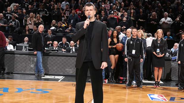 Mikhail Prokhorov plans to retain control of Nets