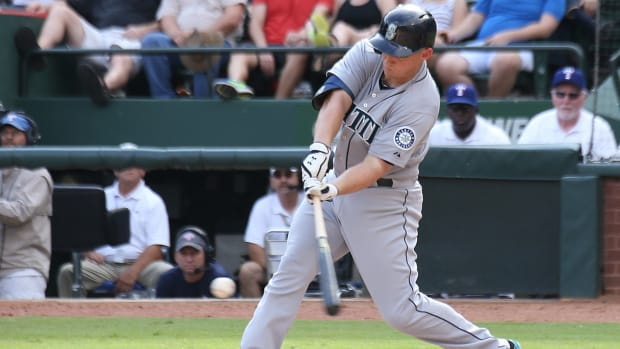 Did the Mariners overpay Kyle Seager? -Image