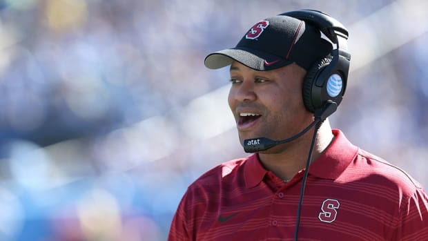 david shaw stanford nfl