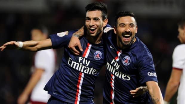 Paris Saint-Germain vs Metz