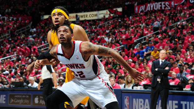mike scott to russia maybe?