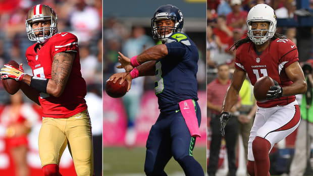 Could three NFC West teams make the playoffs? - Image