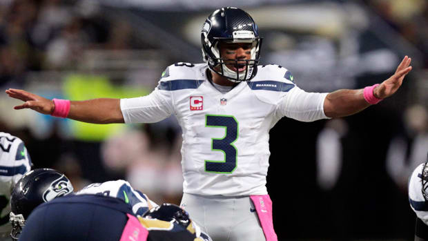 Will the Seahawks rally for a playoff run?