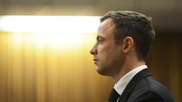 Why Oscar Pistorius could serve much less than five-year sentence - image