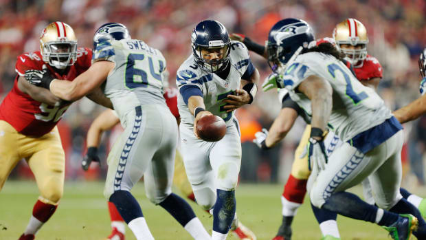 Peter King: Why the Seattle Seahawks will win the NFC West - Image