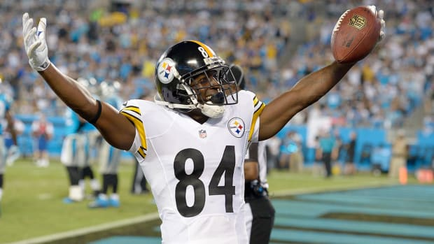 One-Minute Drill playoff preview: Pittsburgh Steelers IMG