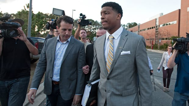 jameis winston fsu cleared conduct case sexual assault