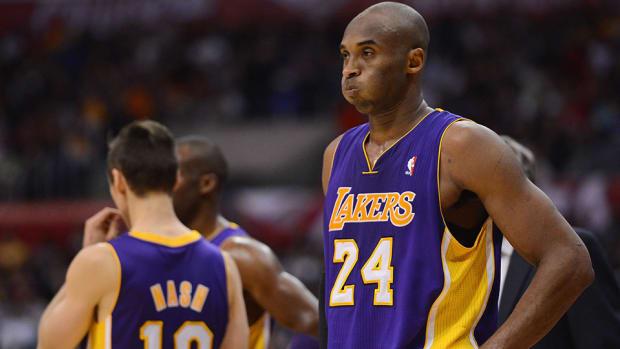 Kobe Bryant 725