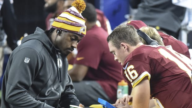 rg3 benched again
