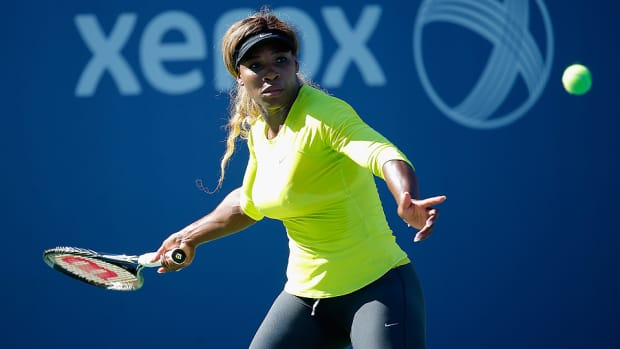 Serena Williams US Open Day 2 matches to watch