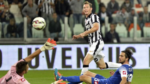 Juventus Cesena