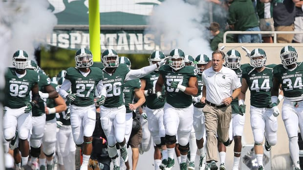 Michigan State can make the playoffs