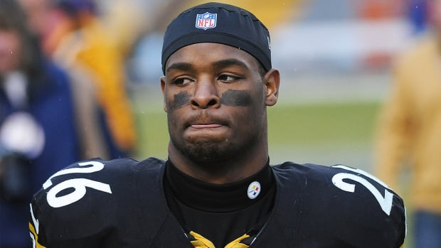 Does Le'Veon Bell's injury doom the Steelers?-image
