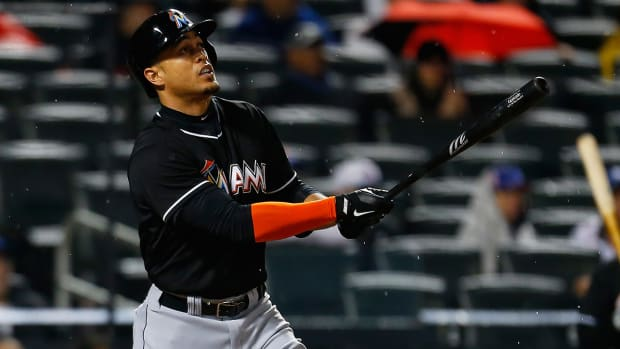 Will mega-deal impact Giancarlo Stanton's performance?  - Image