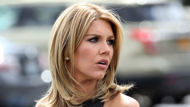 Charissa Thompson media circus