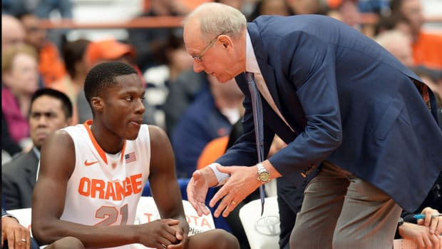 Jim Boeheim's preview of the 2014-15 season