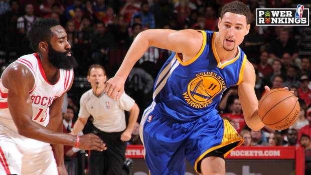 Klay Thompson rankings1