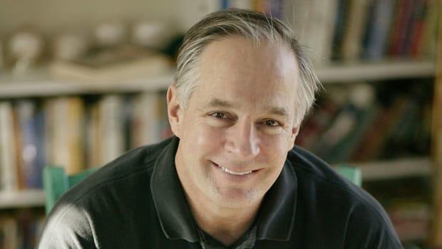 Rick Telander Q&A top