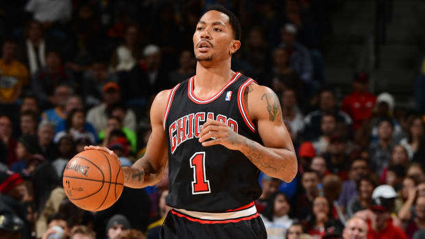 NBA Season Preview: Chicago Bulls image
