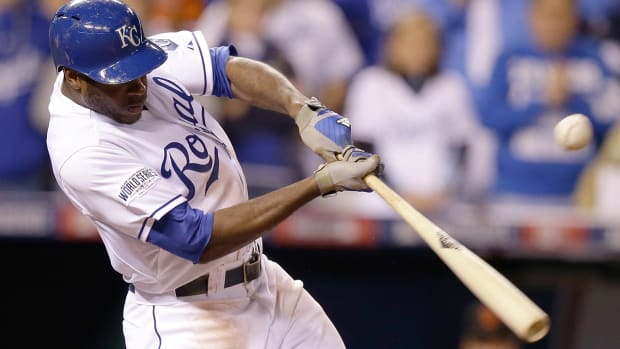 Who is the World Series game 7 X-factor? - Image