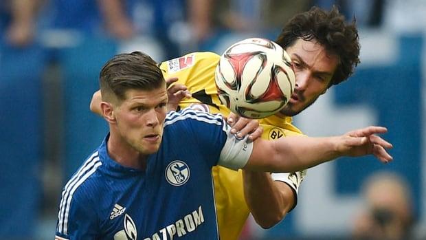 Sschalke Dortmund