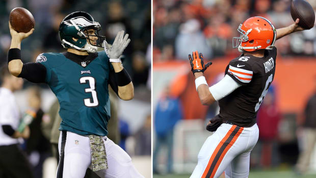 Will Mark Sanchez and Brian Hoyer start for other teams next season? - Image