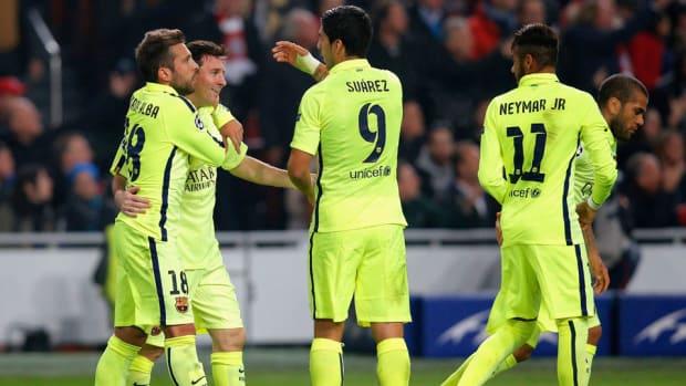 Messi 1105