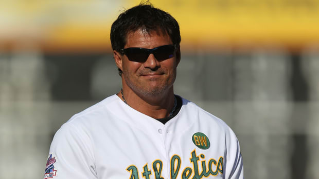 jose canseco hurt accidental shooting