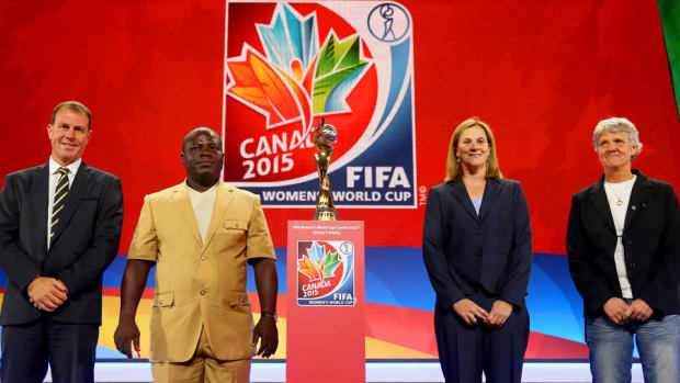 us womens soccer world cup 2015 draw sweden australia nigeria