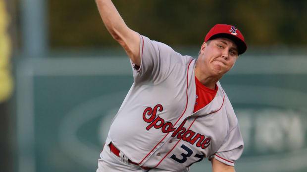 Spokane Indians pitch 11-inning no hitter