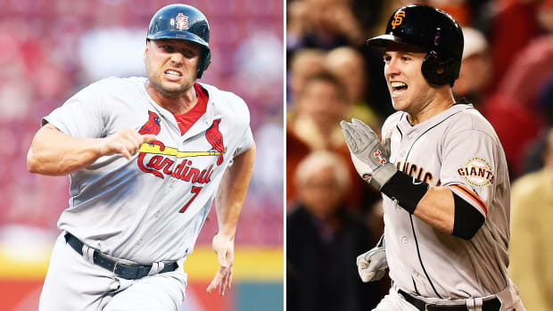 Who's better equipped to survive NLCS? - Image