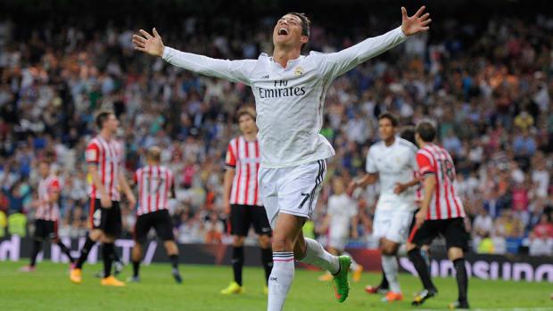 Ronaldo Bilabao
