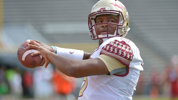 Is FSU's handling of Jameis Winston further hurting his image?