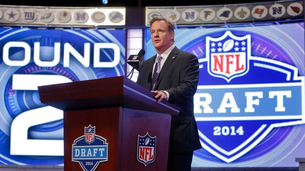 nfl could strip draft picks