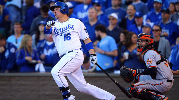 Will teams try to adapt the Royals' small ball? - Image