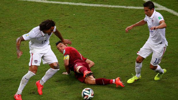 Jones Bedoya Ronaldo