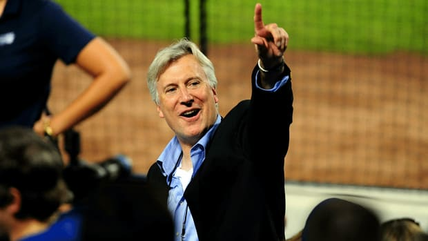 Report: Dodgers-Nets ownership deal unlikely