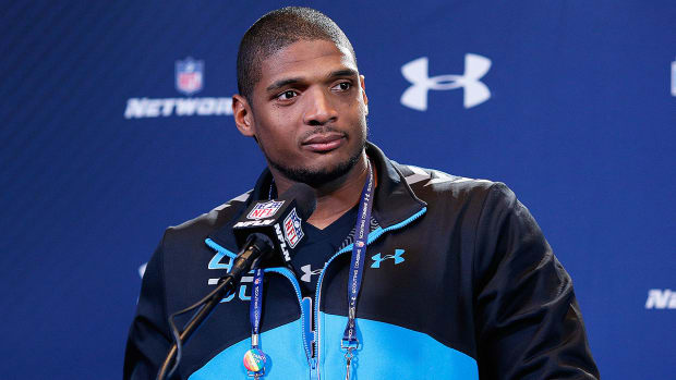 What we learned about the NFL from Michael Sam coming out-image