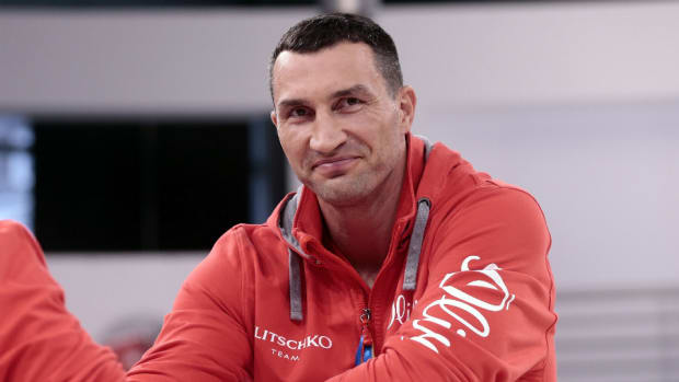 Wladimir Klitschko heavyweight defense Kubrat Pulev