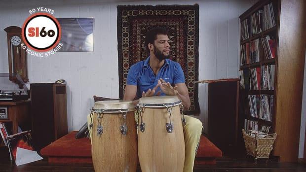 Kareem Abdul-Jabbar SI 60 top