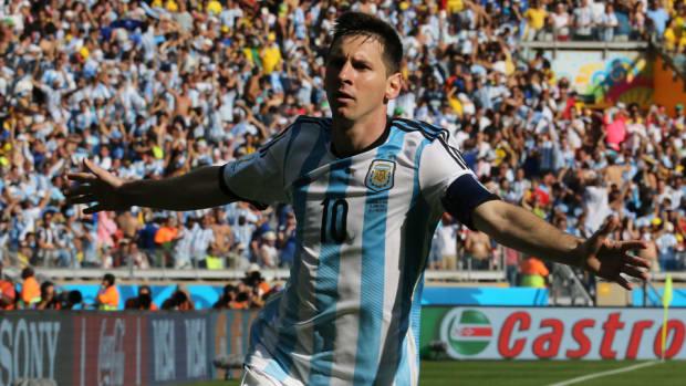 Lionel Messi Recap